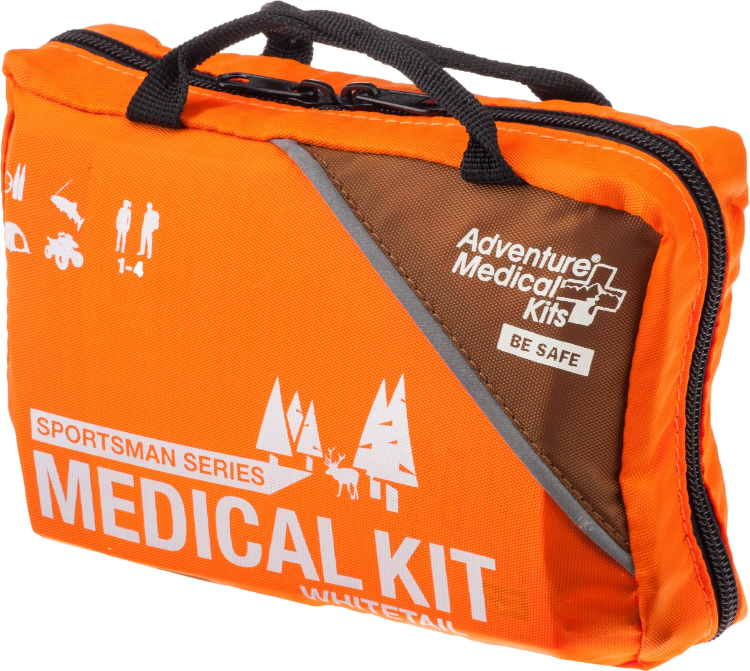 Display product reviews for Adventure Medical Kits Sportsman Series Whitetail Medical Kit