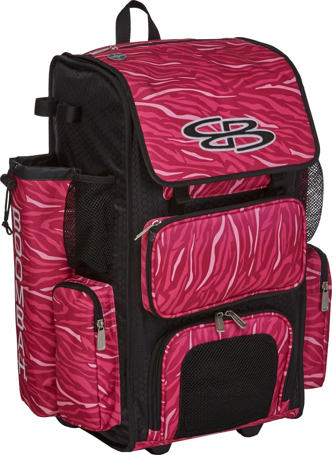 Display product reviews for Boombah Rolling Superpack