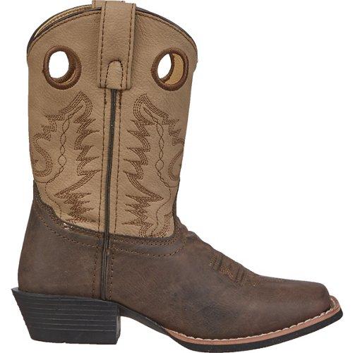 Austin Trading Co. Kids' GiddyUps Cowboy Boots
