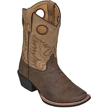 356ec22c52c Austin Trading Co. Kids' GiddyUps Cowboy Boots