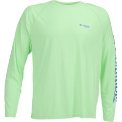 Men's Terminal Tackle Long Sleeve T-shirt