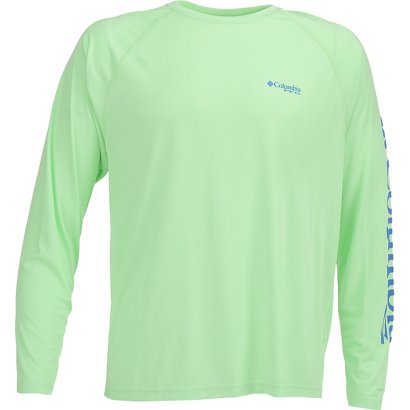 bcc5a03d Columbia Sportswear Men's Terminal Tackle Long Sleeve T-shirt | Academy