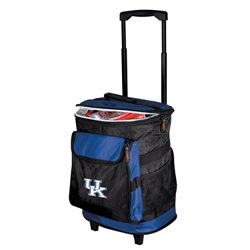 Logo™ University of Kentucky 48-Can Rolling Cooler