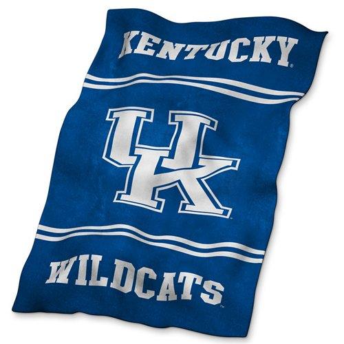 Logo™ University of Kentucky Ultrasoft Blanket