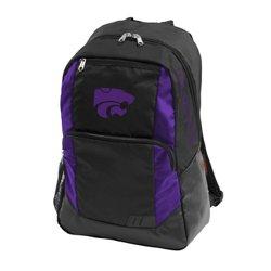 Logo™ Kansas State University Closer Backpack