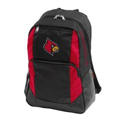 Logo™ University of Louisville Closer Backpack