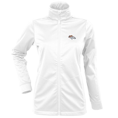 ... Antigua Women s Denver Broncos Golf Jacket. Denver Broncos Clothing.  Hover Click to enlarge 648e4b9ba