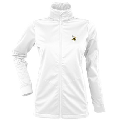 ... Women s Minnesota Vikings Golf Jacket. Minnesota Vikings Clothing.  Hover Click to enlarge 474062948