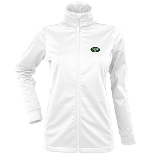Antigua Women's New York Jets Golf Jacket