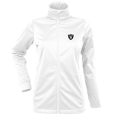 0224d5b8 Antigua Women's Oakland Raiders Golf Jacket