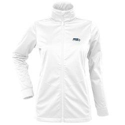 Antigua Women's Seattle Seahawks Golf Jacket