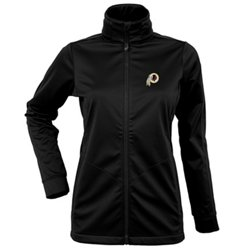 Antigua Women's Washington Redskins Golf Jacket