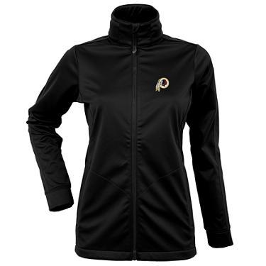 on sale 0c25e 1a0e9 Antigua Women's Washington Redskins Golf Jacket