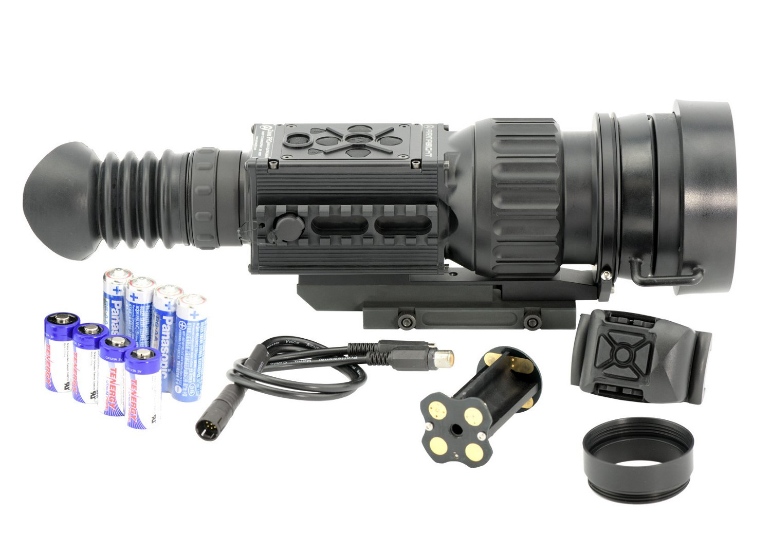 Armasight Zeus-Pro 640 4 - 32 x 100 30 Hz Thermal Imaging Weapon Sight - view number 1