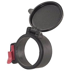 Flip-Open Scope Eyepiece Cover