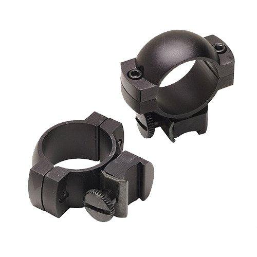 Weaver Simmons Style Ring Set