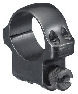 Ruger Single Medium Scope Ring
