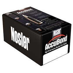 Nosler Reloading Supplies