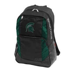 Logo™ Michigan State University Closer Backpack