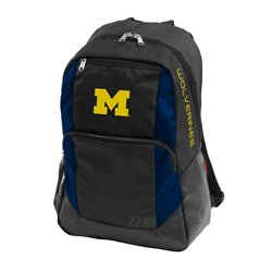 Logo™ University of Michigan Closer Backpack