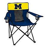 Logo™ University of Michigan Elite Chair