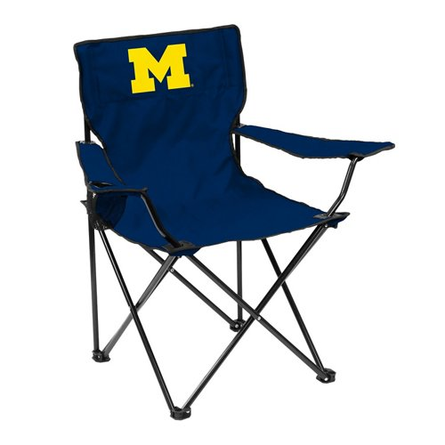 Logo™ University of Michigan Quad Chair