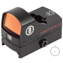 First Strike Trophy Red Dot Sight