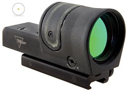 Reflex Amber Dot Sight