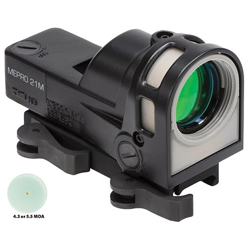 Meprolight M21 D5 Reflex Sight
