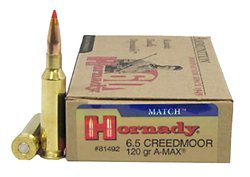 Hornady A-Max Reloading Bullets