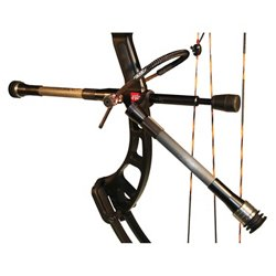 Arizona Archery Enterprises Hot Rods Western Hunter Stabilizer Kit