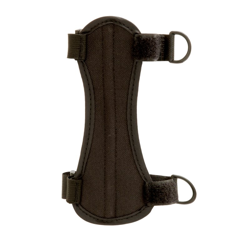 October Mountain Products Arm Guard Black - Bow Accessories at Academy Sports thumbnail