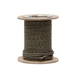 October Mountain Products 25' Premium Loop Rope