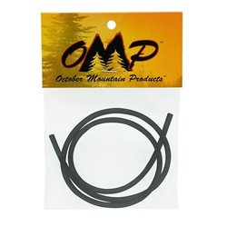 October Mountain Products 2' Silicone Pro Peep Tubing