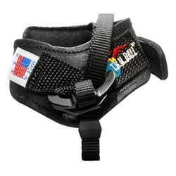 T.R.U. Ball® Web Buckle Large Leather Replacement Release Strap