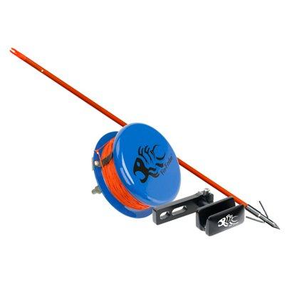 Academy Bowfishing >> Fin Finder Raider Pro Bowfishing Set Academy