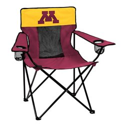 Logo™ University of Minnesota Elite Chair