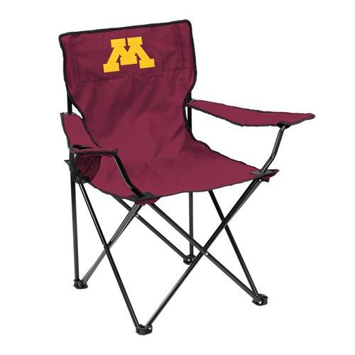Logo™ University of Minnesota Quad Chair