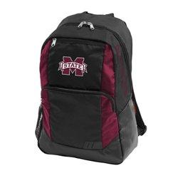 Logo™ Mississippi State University Closer Backpack