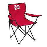 Logo™ University of Nebraska Quad Chair