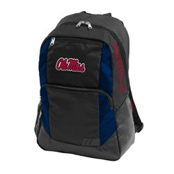 Logo™ University of Mississippi Closer Backpack