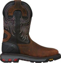 Men's Commander X5 Steel-Toe Work Boots