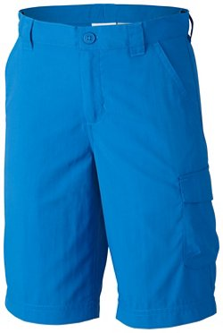 Columbia Sportswear Boys' Silver Ridge III Short