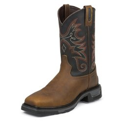 Men's Tacoma TLX EH Composite Toe Western Welling Work Boots