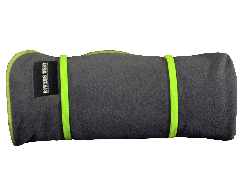 Display product reviews for Rivers West Waterproof Outdoor Blanket