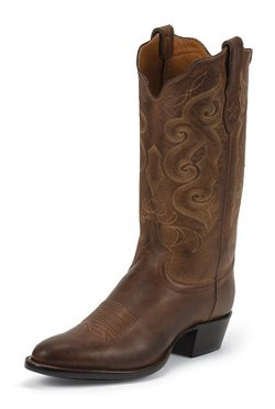 Men's Signature Series Rista Calf Western Boots