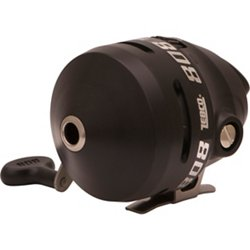 808 Spincast Reel Convertible