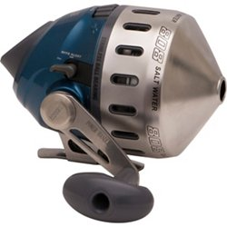 808 Saltfisher Spincast Reel Convertible