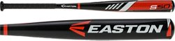 EASTON Adults' Speed Brigade S50 Aluminum Slow-Pitch Softball Bat