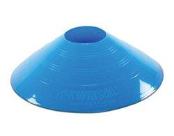 Kwik Goal Small Disc Cones 25-pack